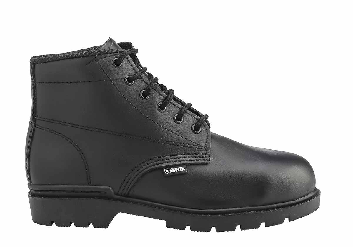 285edce5 Bota de seguridad, Zapato de seguridad , Zapato de seguridad con ...